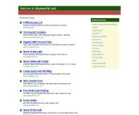 บริษัท บลิพส์ เวิร์ล จำกัด - blipsworld.com