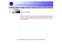 บริษัท แอดวานซ์ แอพพลิเคชั่น เซอร์วิส โพรวายเดอร์ จำกัด - asp.co.th