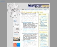 เว็บสเปซเวิร์ค - webspaceworks.com