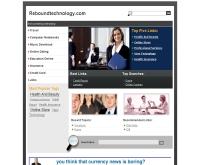 บริษัท รีบาวนด์ เทคโนโลยี จำกัด  - reboundtechnology.com