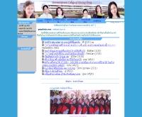 เว็บรุ่น วิทยาลัยพยาบาลบรมราชชนนีตรัง รุ่นที่ 13  - geocities.com/trang_nurse13