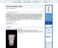 ไทยเซรามิคอาร์ตดอทคอม - thaiceramicsart.com