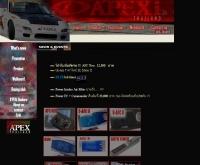 เอเป็กไทยแลนด์ดอทคอท - apex-thailand.com