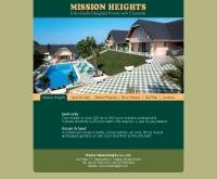 บริษัท มิชชั่น ไฮท์ จำกัด - missionheights.com