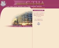 โรงเรียนธุรกิจการโรงแรมและการบริการชาลีน่า - chaleena.com/ctha