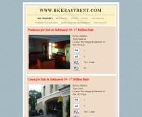 บริษัท เอเอส พรอพเพอร์ตี้ จำกัด - bkkeasyrent.com