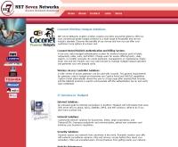 เน็ทเซเว่น - net-seven.com