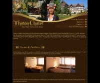 โรงแรม ท่าตอน ชาเล่ย์ - thatonchalet.com