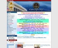ศาลแขวงสุพรรณบุรี - judiciary.go.th/spbmc