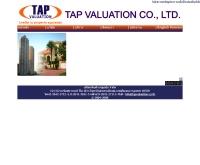 บริษัท ทีเอพี แวลูเอชั่น จำกัด  - tapvaluation.co.th