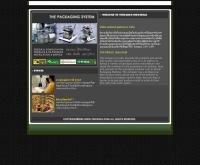 บริษัท เทพรักษ์ อุตสาหการ จำกัด - theparux.com/