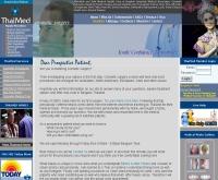 บริษัท ไทยเมด อินเตอร์เนชั่นแนล จำกัด - thaimakeover.com