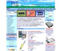ไอซีดีช็อป - icdshop.net