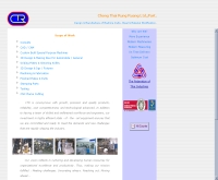 ห้างหุ้นส่วนจำกัด จงไทยรุ่งเรือง - chongthai.co.th