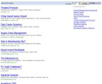 บริษัท เอ็ม.พี.เอส. เทรดดิ้ง จำกัด  - mpstrading.com