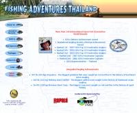 บริษัท ฟิชชิ่ง แอดเวนเจอร์ (ประเทศไทย) จำกัด - anglingthailand.com