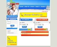 ไทยด็อกเตอร์จ๊อบ - thaidoctorjob.com