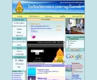 โรงเรียนวัดทางหลวง (เทพราษฎร์รังสรรค์) - school.obec.go.th/watthangloung