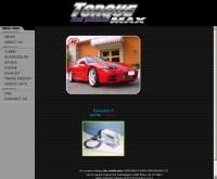 บริษัท ทอคแมค พาวเวอร์ เพอร์ฟอร์เมนท์ จำกัด - torquemax.com