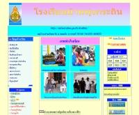 โรงเรียนบ้านทุ่งกระถิน - school.obec.go.th/krathin/