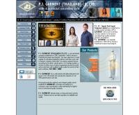 บริษัท พี.เจ.การ์เม้นท์(ประเทศไทย)จำกัด - pj-garment.com