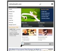 เครือข่ายธุรกิจสุขภาพจังหวัดอุดรธานี - udhubhealth.com