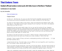 ไทยเอนดูโร - thaienduro.com
