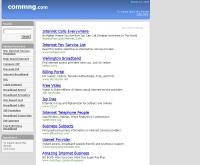 ห้างหุ้นส่วนจำกัด บริหารความสามารถ - commng.com