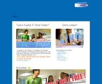 โรงเรียนสอนภาษา แอลเอ  - laenglish.com