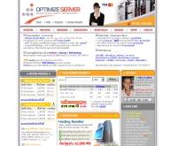 ออพติไมซ์ เซิฟเวอร์ - optimizeserver.com