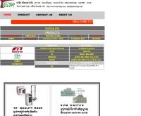 บริษัท ทรีคอมพ์ จำกัด  - treecomp.com/