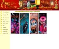 อาร์ท แอนด์ คัลเจอร์ เอเชีย - artandcultureasia.com
