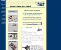 เดนนิชออดิโอคอนเนค - dact.com