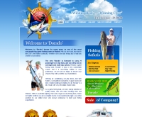 โดราโด เกม ฟิชชิ่ง ชาร์เตอร์ - phuket-fishing.com