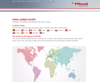 บริษัทไมนอลเมสเทคนิค - minol.com
