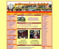 สถานีตำรวจภูธรบ้านแท่น จังหวัดชัยภูมิ - chaiyaphum.police.go.th/banthaen