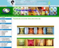 ไทยคอตตอนซิลค์ - thaicottonsilk.com