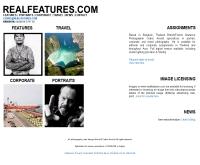 เรียลฟีทเจอร์ส์ - realfeatures.com