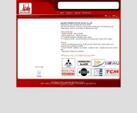 บริษัท บุญเลิศ ฟอร์คลิฟท์ แอนด์ พาร์ท เซอร์วิส จำกัด  - boonlertforklift.com