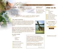 แลนด์ส์ไลนส์ - landslines.com