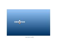 บริษัท คอนเนอร์ สโตน เมเนจเมนท์ จำกัด - cornerstonemgmnt.com