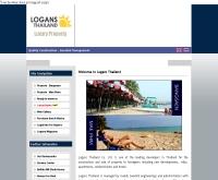 บริษัท โลแกน ไทยแลนด์ จำกัด - logansthailand.com