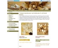 ดอกไม้ประดิษฐ์ ของขวัญจากธรรมชาติ - thailanddriedflower.com/