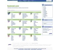 ฮ่อมรถดอทคอม - homrod.com