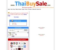ไทยบายเซลดอทคอม - thaibuysale.com