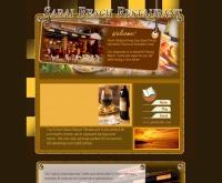 สบายบีช เรสเทอรอง - sabaibeachrestaurant.com