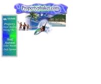 พร็อพเพอร์ตี้ภูเก็ตดอทคอม - propertyphuket.com