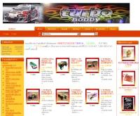 เทอร์โบฮอบบี้ - turbohobbyrc.com
