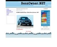 เบ็นซ์โอนเนอร์ - benzowner.net