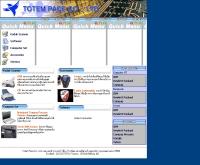 บริษัท โทเทมเพซ จำกัด - totempace.com